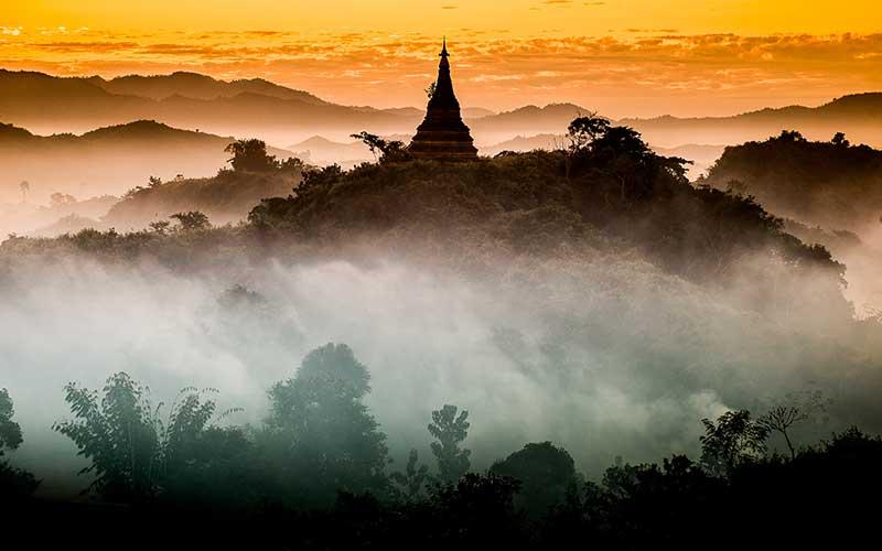 Burma Show