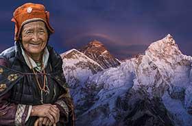 Himalaya Show