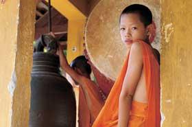 Laos/Kambodscha Show