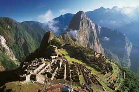 Peru Show